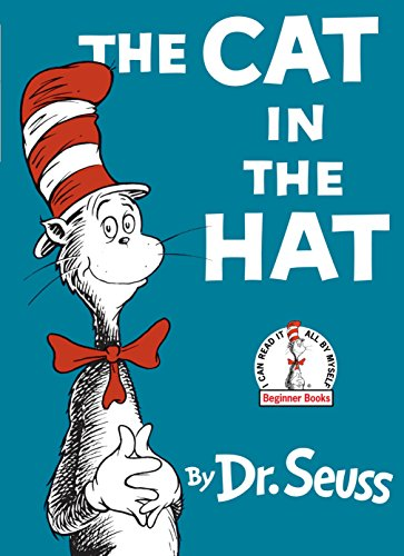 The Cat in the Hat - Hat Cat Seuss In Dr The Book