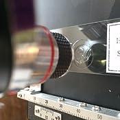 AmScope m149/C-2l 40/x 1000/x estudiante Kids Metal Vidrio /óptica compuesto biol/ógica microscopio con dos luces