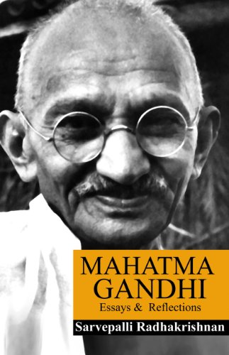 Essay Paper Writing Service Mahatma Gandhi Essays And Reflections By Radhakrishnan Dr Sarvepalli What Is A Thesis For An Essay also The Benefits Of Learning English Essay Amazoncom Mahatma Gandhi Essays And Reflections Ebook Dr  Descriptive Essay Topics For High School Students