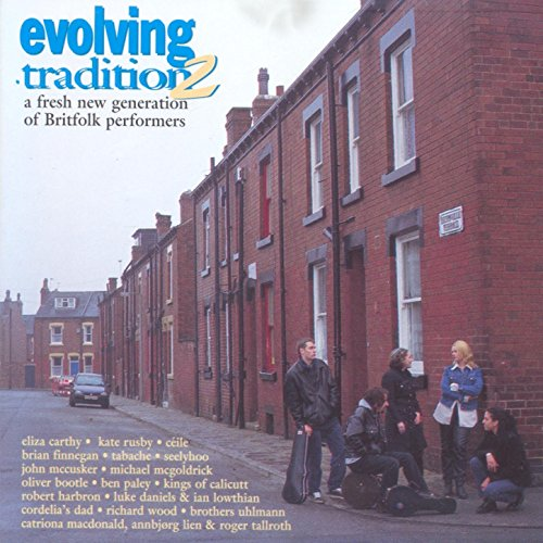 Evolving Tradition, Vol. 2: A ...