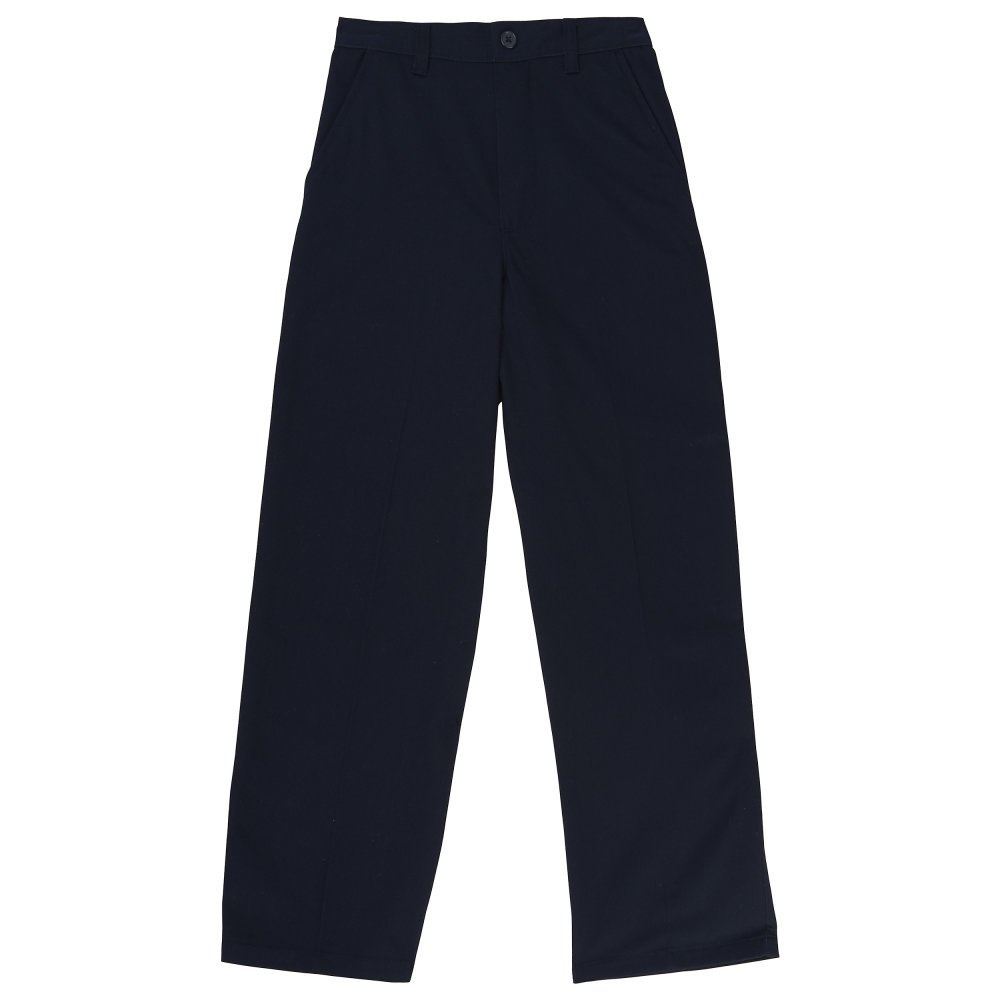 French Toast Boys Relaxed Fit Pull-on Twill Pant