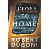 Close to Home (Tracy Crosswhite, 5)