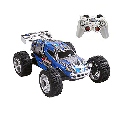 Rabing RC Car 2WD Rechargeable