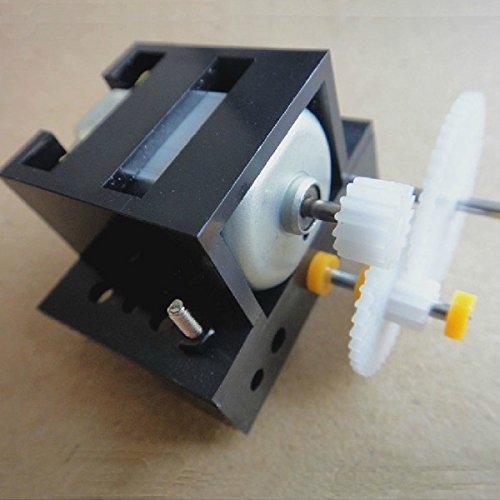 toy motor assembly - 1