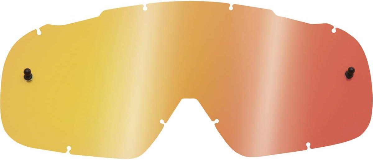 Gafas De Cristal Mx Fox 2016 Main Rojo Spark Default , Rojo