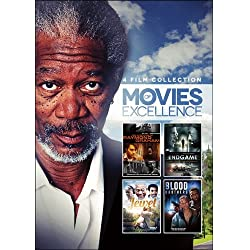 4-Film Collection: Movies of Excellence