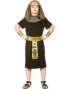 Wicked Costumes - Disfraz de Rey Egipcio para niños