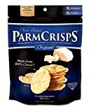 Kitchen Table Bakers Kitchen Table Bakers - Parm Crisps Aged Parmesan Parmcrisp Minis Crisp, 1.75 Ounce (Pack of 12)