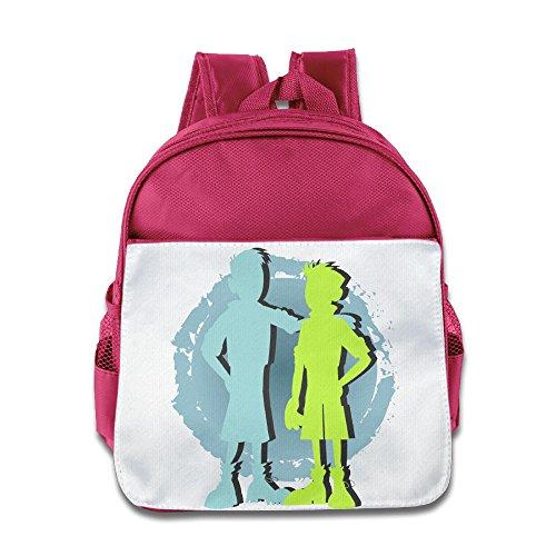 [JccjCcjj Wild Kratts Geek Lunch Bag Pink] (Wild Kratts Costume Amazon)