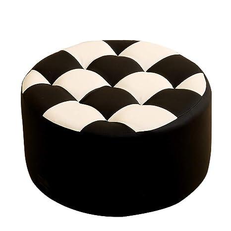 Excellent Amazon Com Jianfei Pouffes Footstools Ottoman Garden Spiritservingveterans Wood Chair Design Ideas Spiritservingveteransorg