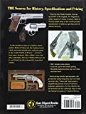 Front cover for the book Standard Catalog of Smith & Wesson (Standard Catalog of Smith and Wesson) by Jim Supica