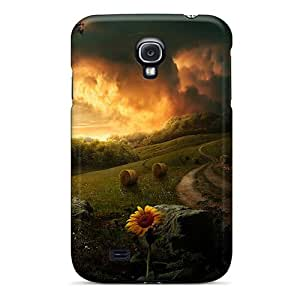 Special Design Back Iphone Wallpaper Phone Case Cover For Galaxy S4