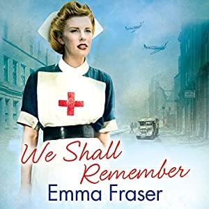 We Shall Remember Audiobook