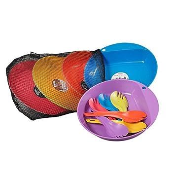 Wildo Unisex 4014255 Ssi Just Eat Set Multi Coloured