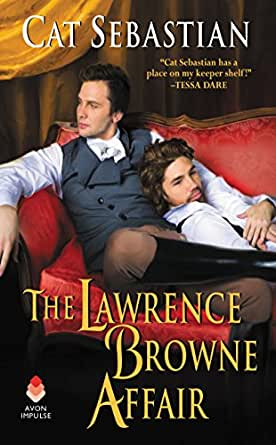 Image result for the lawrence browne affair