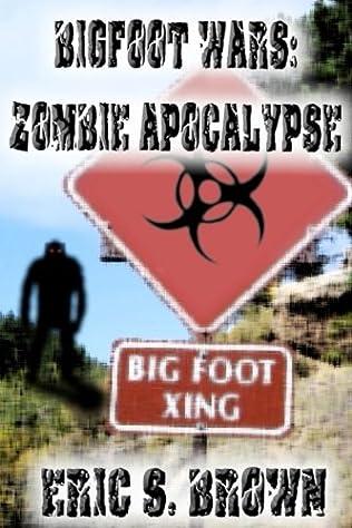 book cover of Zombie Apocalypse