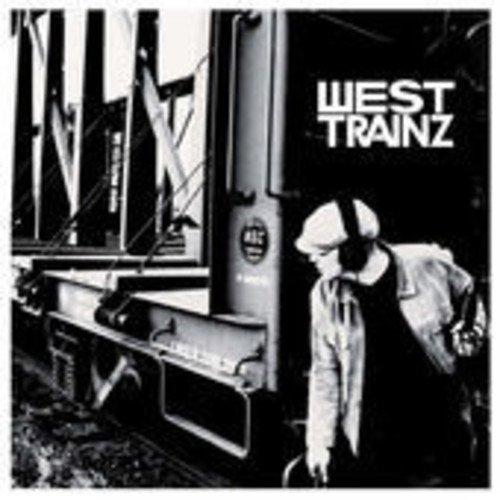 West Trainz 2CD + Book