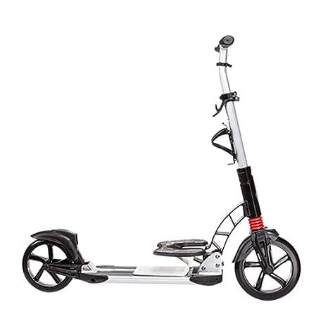 Patinetes clásicos Scooter de Ciudad para Adultos portátil ...