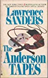 The Anderson Tapes, Lawrence Sanders, 042505747X
