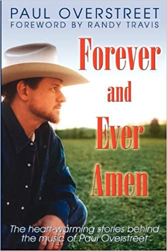 Book Forever and Ever, Amen