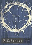 Who Is Jesus? (2017) (Crucial Questions)
