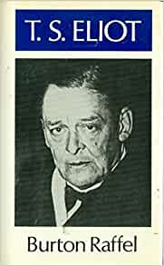 modern dilemma in the literary works of ts eliot His poetry is essentially modern,  the book answers several queries like prufrock's dilemma,  life and works the literary works of eliot.