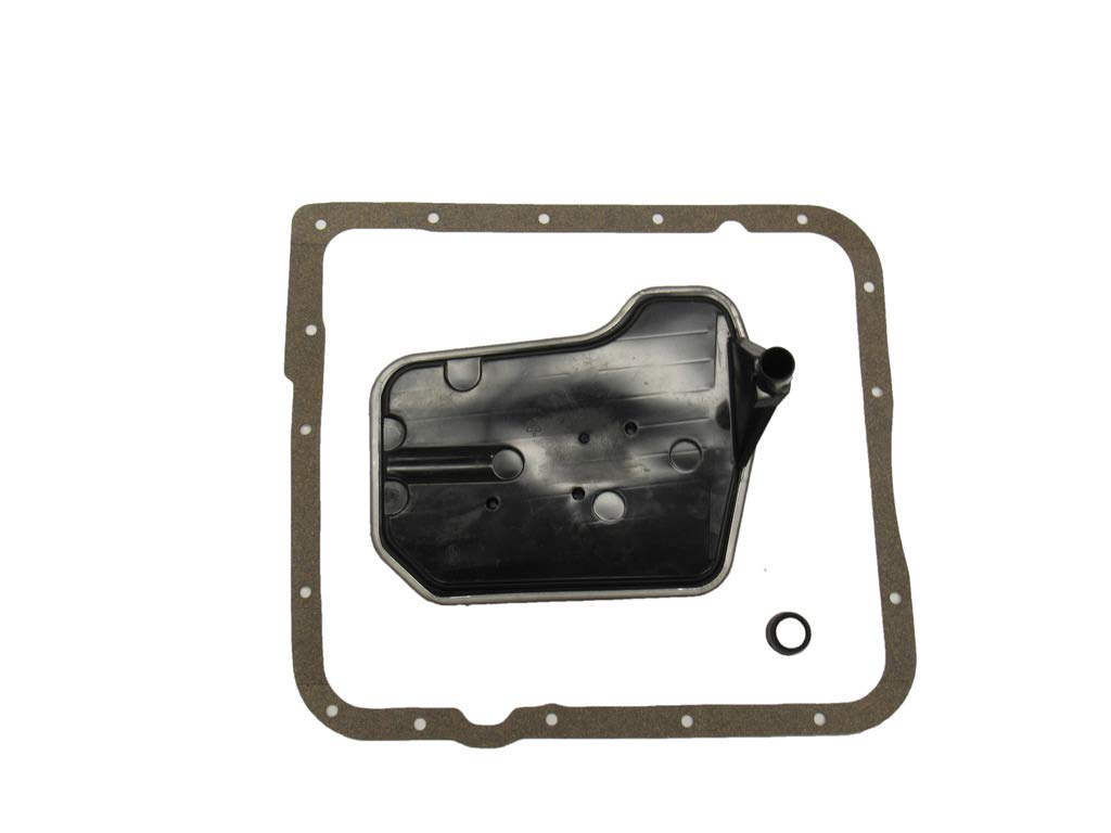 Filtran GM 4L60E Shallow Pan Filter Kit