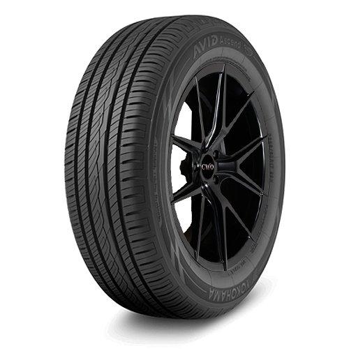 (Yokohama AVID Ascend Radial Tire - 205/55R16  91H SL)