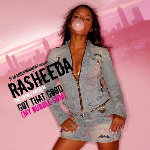 Got That Good (My Bubble Gum)(Remix)(Feat. Fabo, Kandi, Diamond & Princess) (Dirty) [Explicit]]()