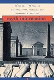 Myth Information, J. Allen Varasdi, 0345410491