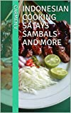 Indonesian Cooking Satays Sambals and More