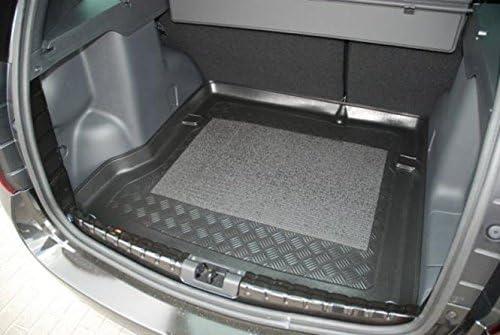 Oppl Kofferraumwanne Mit Anti Rutsch Passend Für Dacia Duster 2wd 2010 Auto