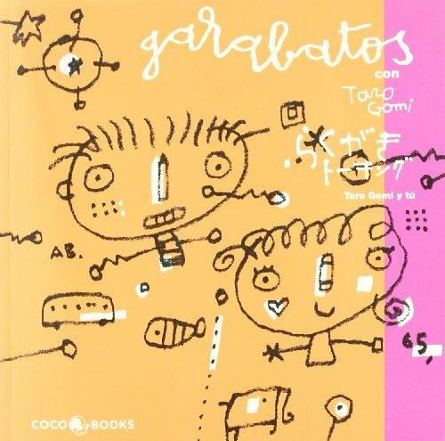 Descargar Libro Garabatos Con Taro Taro Gomi