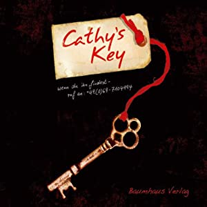 Cathy's Key Hörbuch