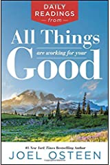 Daily Readings from All Things Are Working for Your Good Hardcover