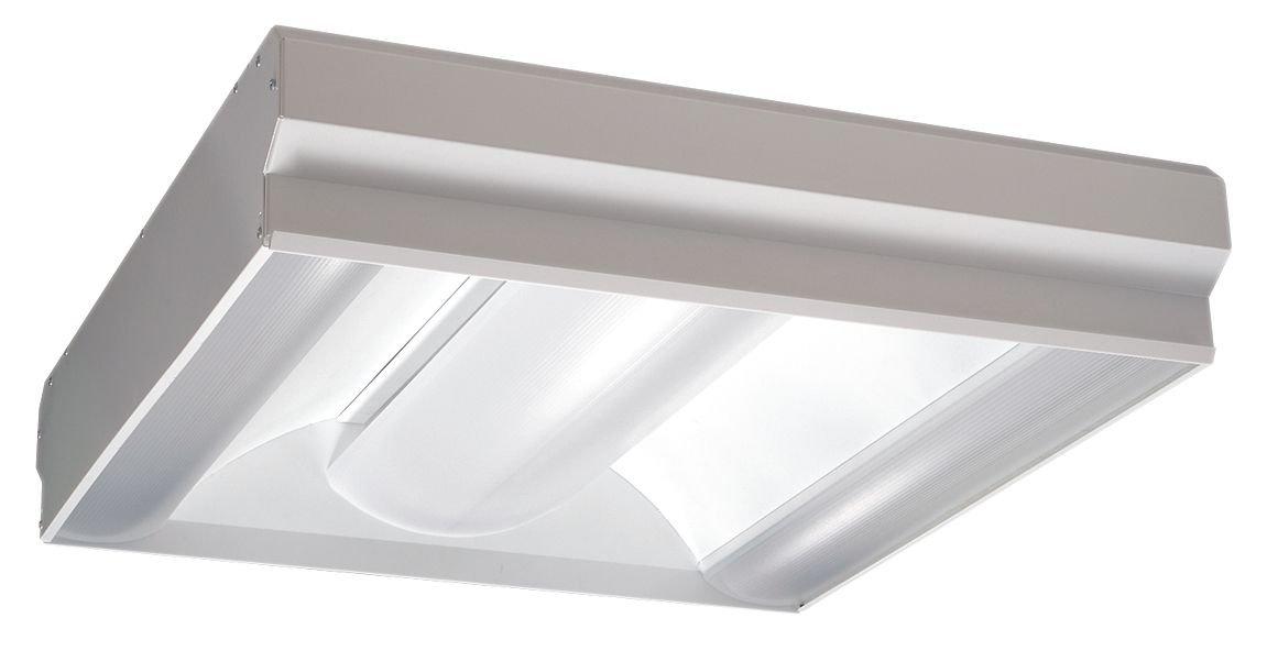 Cooper Lighting - MAEG417UNVEB82 - Healthcare Exam Light, T8, 68W, 120-277V