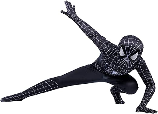 Disfraz Spiderman Niño, Spiderman Disfraz Niño Halloween, Carnaval ...