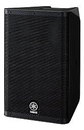Yamaha DXR10 Powered Speaker Cabinet