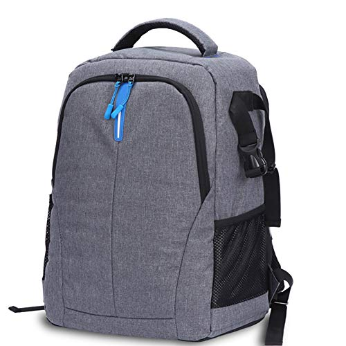 Price comparison product image Maserfaliw Multi-Function Large Backpack, Multi-Function Backpack Shoulder Carry Case for DJI Phantom Drone 4 Pro+3a 3p 5s