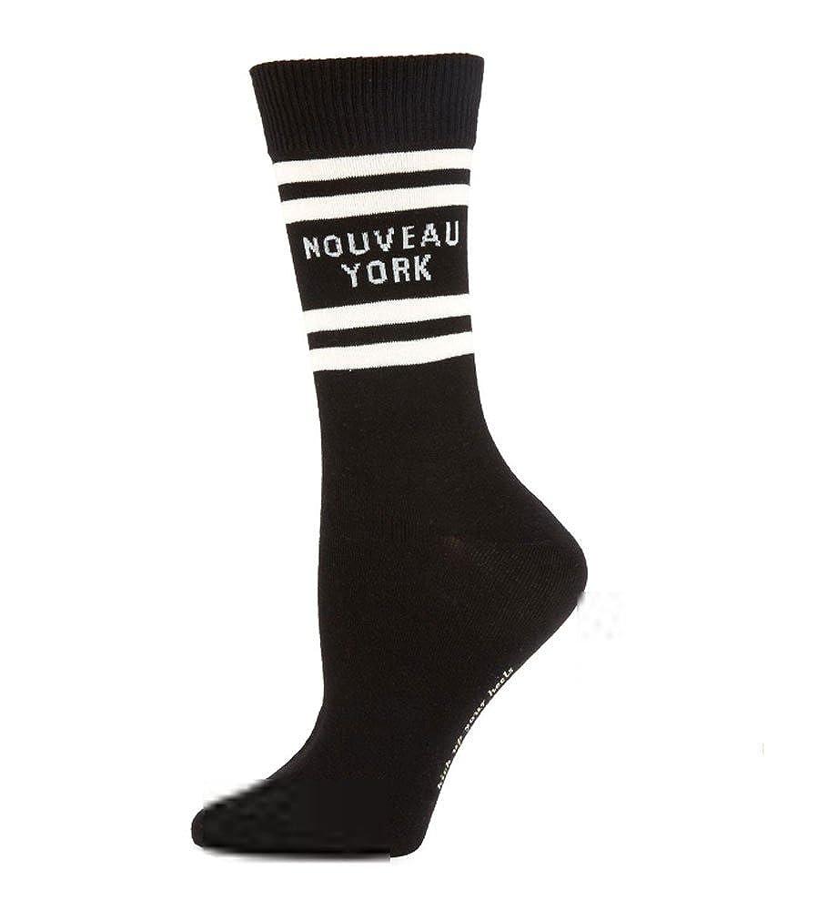 Kate Spade New York Nouveau York Socks
