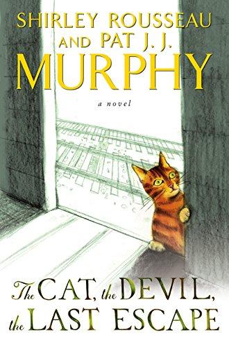 The Cat, the Devil, the Last Escape: A - Fish Fontana