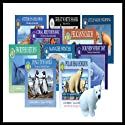 Smithsonian Oceanic Collection: 10-Book Set Audiobook by  Soundprints Narrated by Doug Thomas