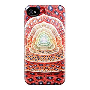 TdRhMTN3307RtRxO Case Cover, Fashionable Iphone 4/4s Case - 10000