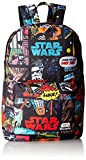 Loungefly x Star Wars Comic Book Panel Back pack, Multi, One Size