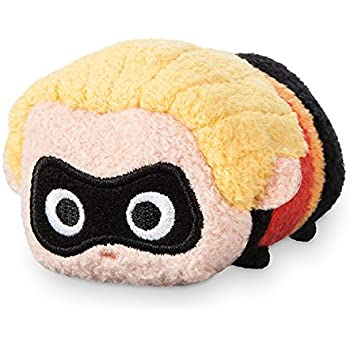 3 1/2 Dash Incredibles 2 Mini Tsum Tsum Disney Parks