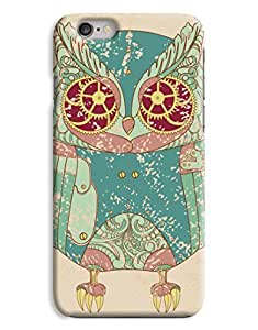 Indie Owl iPhone 6 Case