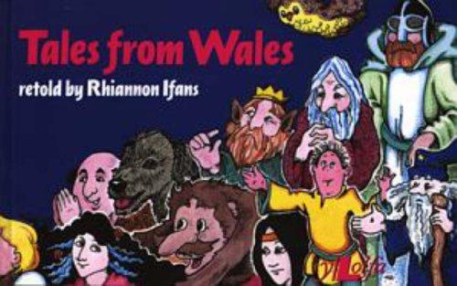 Download Tales from Wales pdf epub
