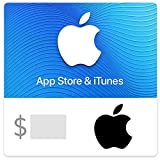 App Store & iTunes Gift Card - Email Delivery