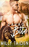Savage Bite (Savage Shifters) (Volume 1)