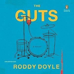The Guts Audiobook